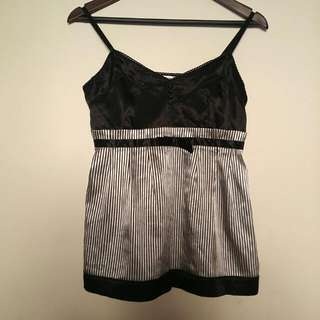 Valleygirl Cami Top