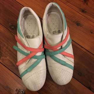 Lacoste Tennis Casual Shoes Size US6 UK4 EU37
