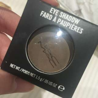 MAC Matte Eyeshadow