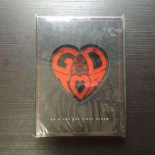 GD&TOP 韓國進口版