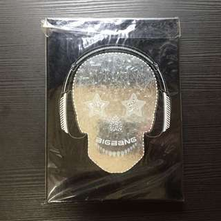 BIGBANG 韓國進口版