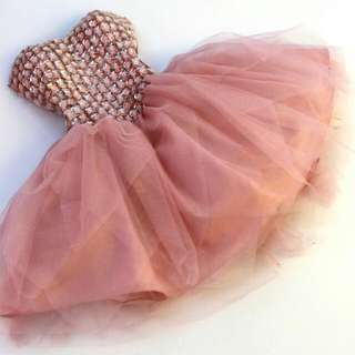 Wedding Gown / Party Dress