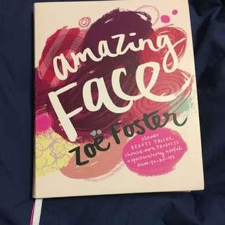 Amazing Face Zoe Foster(Blake)