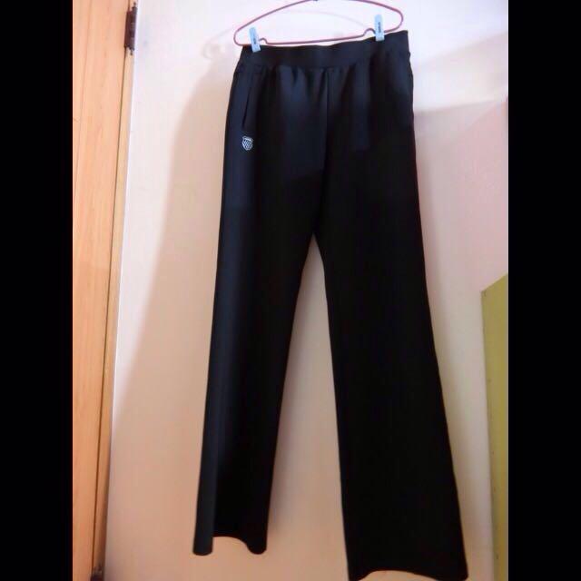 K-Swiss XL運動褲