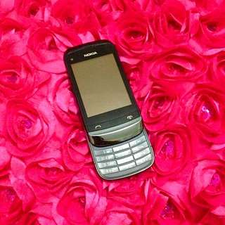 C2 Nokia touch Sreen