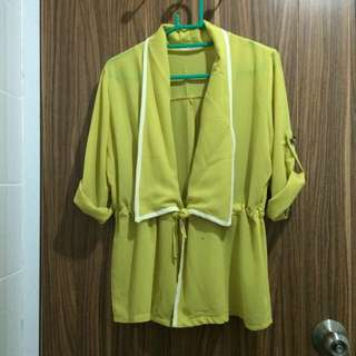 Preloved Outer Wear