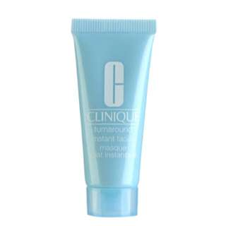 CLINIQUE TURNAROUND FACIAL MASQUE