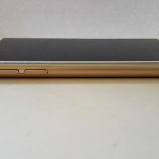 IPhone 6 128GB Champagne Gold