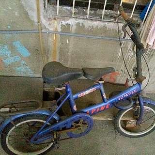 20吋親子腳踏車