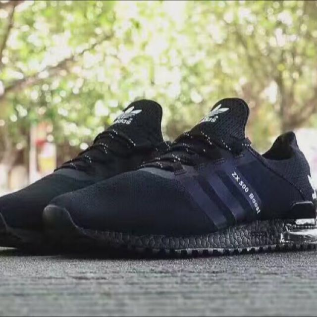 ef3dffc15b11a Authentic Adidas ZX 500 Boost