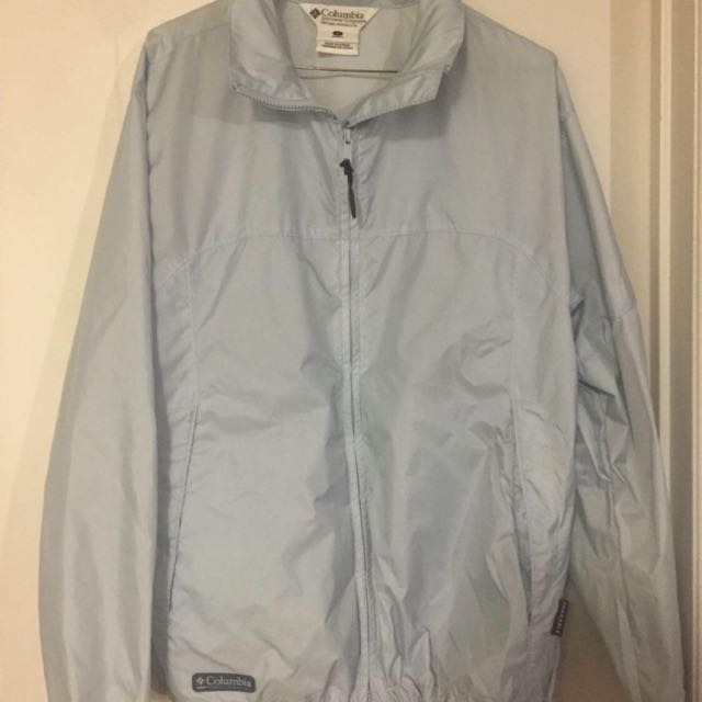 Columbia Spring/Summer Jacket - SIZE Large
