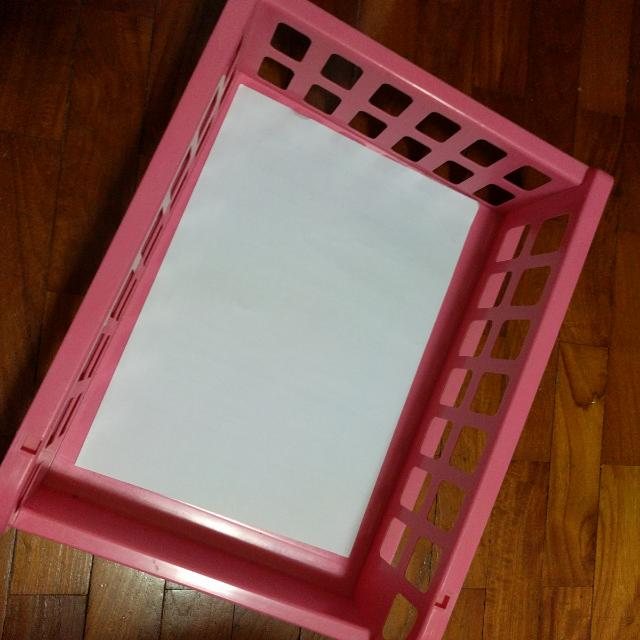 FREE - Paper/Office Supplies/Book Organizer