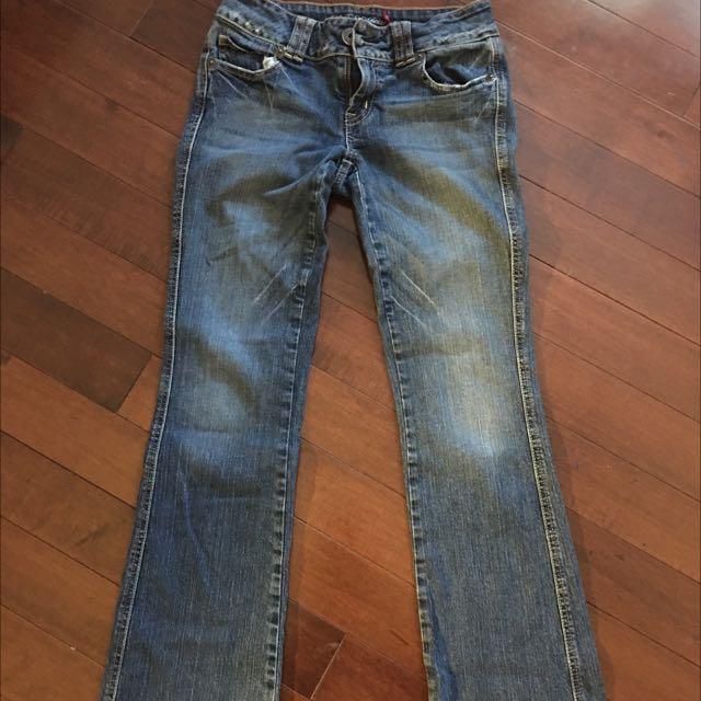 Guess Jeans (Waist 27)