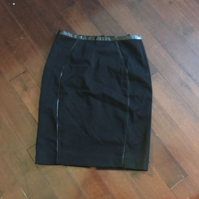 HM Pencil Skirt