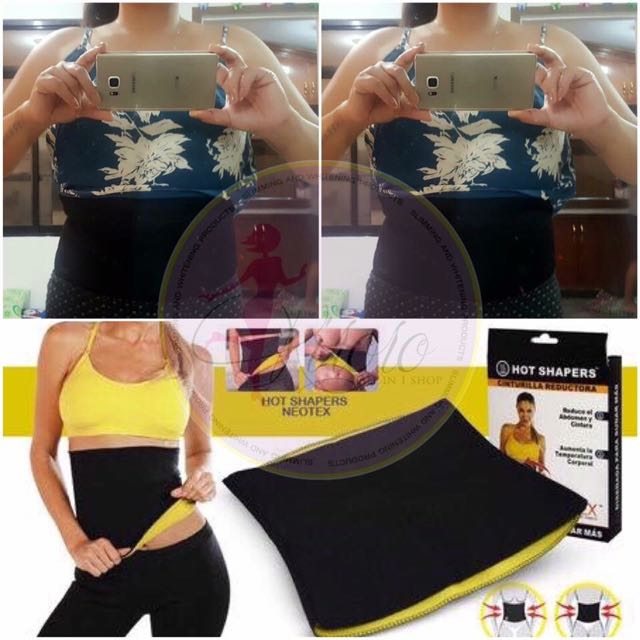 Hot Shapers Hotbelt
