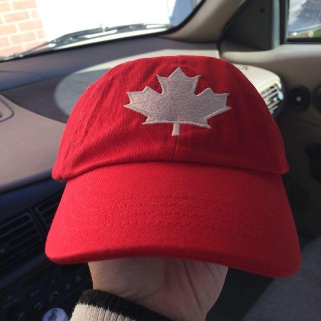 Infant Baseball Hat - SIZE 0-3 MONTHS