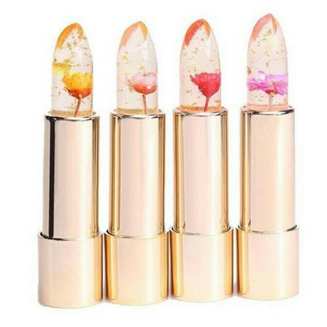 Kailijumei Flower Lipstick