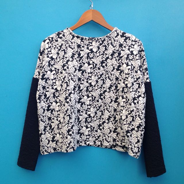 Kimi Floral Top