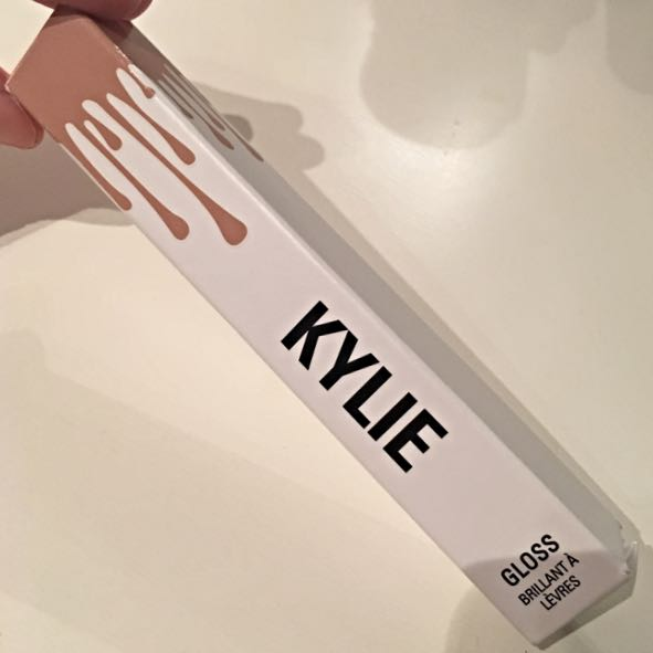 Kylie Cosmetics So Cute Lipgloss