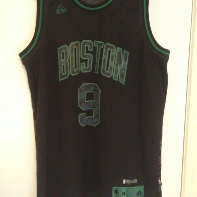 NBA JERSEY Boston Size M Limited Edition