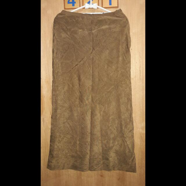 Rok H Line Waisted Import