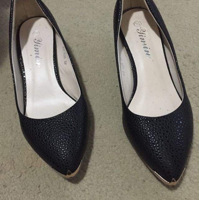 Size 37 Work Shoes