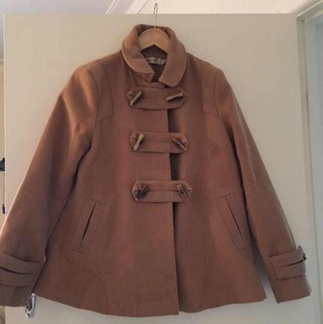 Sunny girl Coat