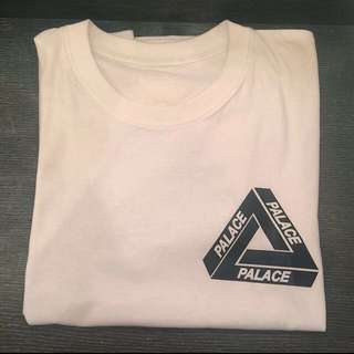 Palace Logo T