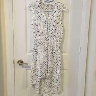 Hi-low Summer Dress.