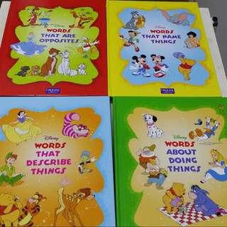 🚚 Children Enrichment Books fm Grolier for 3yrs to 10yrs