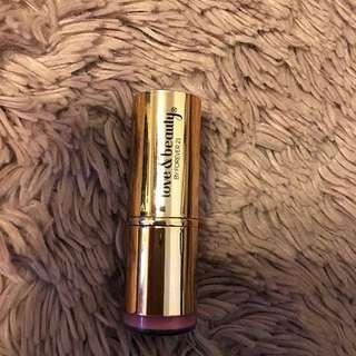 F21 Lipstick