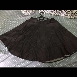 Flare Skirt By Luna Maya Hardware