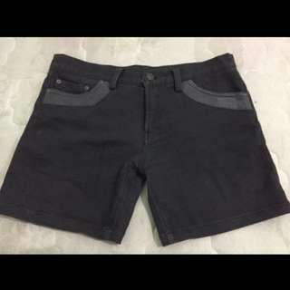 Short Jeans (hotpants)