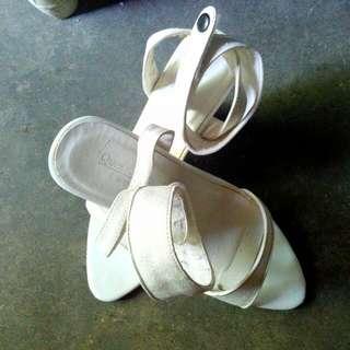 Staleto Sandal