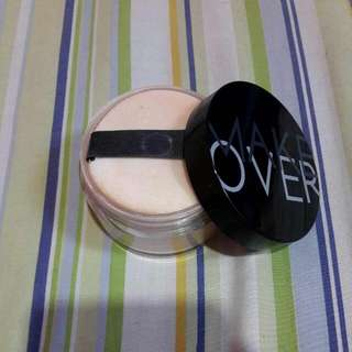 Make Over Loose Powder