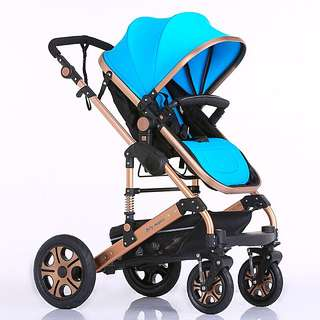 Stylish Prams at Affordable Prices