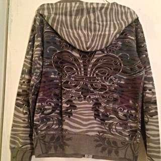 Miken Sweater