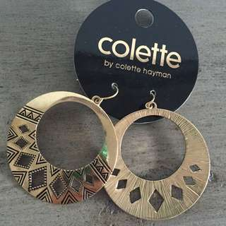 Colette Gold Tribal Ratings