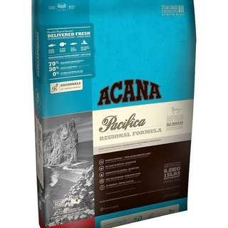 Acana Pacifica 2.27kg Cat Dry Food