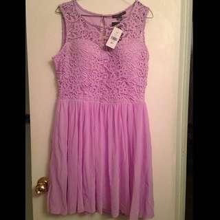 *NEW W/Tags! Suzy Shier Dress