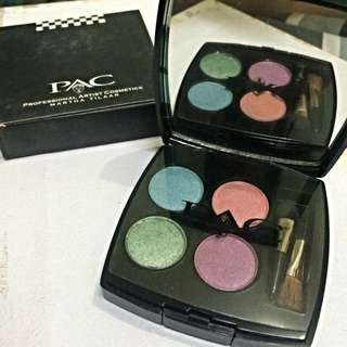 PAC Color Festival Eye Shadow