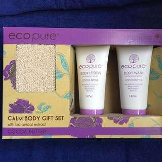 Ecopure Gift Set