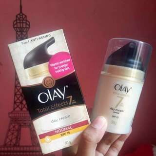 Olay Total Effect 7in One