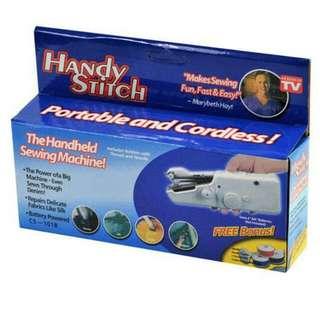 【二手】Handy Stitch 手持縫紉機