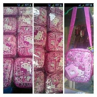 Hello Kity Bag