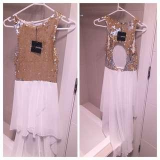 Formal Dress- ASOS Petite