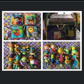 Lazmaze Toys