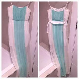 Long Dress- Forever New