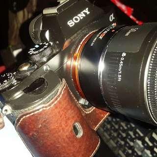 Sony A7r Mk1