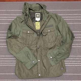Gstar RAW Hooded jacket - Medium